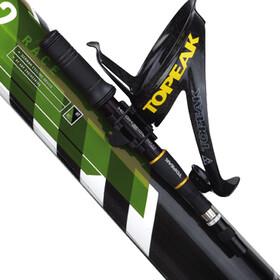 Topeak MicroShock Suspension Pump, black